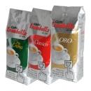 Vyzkoušejte i další druhy zrnkové kávy Trombetta speciálně připravované pro automatické kávovary.